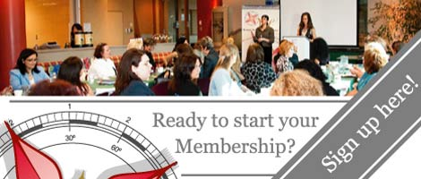 Start your We2 Membership today!  Take your business to the next level with your WE² membership!